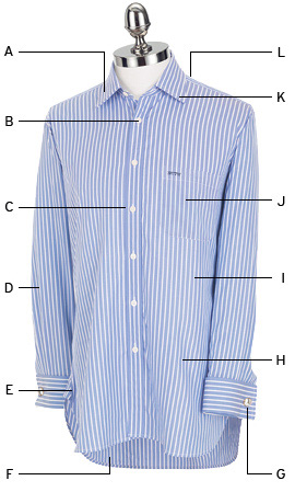 41a9e3c206 Continue reading  This Week s Object of Lust  Charles Tyrwhitt Sea Island Dress  Shirts