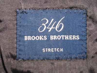 7e66a5ba89 Picture yourself walking into a Brooks Brothers Outlet store. You ll take a  look at the price tags on the suits and undoubtedly smile (and maybe ...