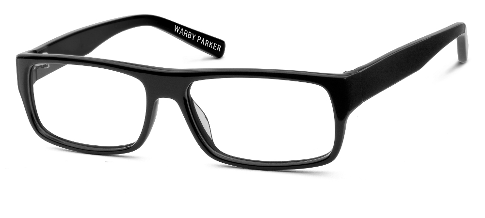 Eyeglass Frames Like Warby Parker : One Guy Recommends: Warby Parker Glasses One Guys Style ...