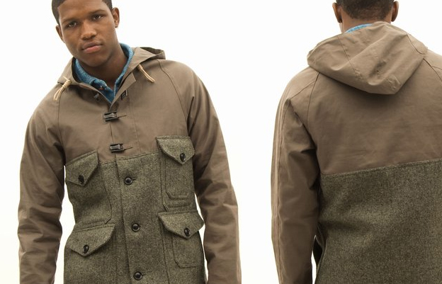 1c89e8bfb65a 58faa331 Nigel-Cabourn-Cameraman-Jacket-front